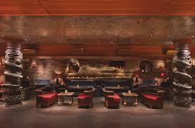 Luxury Restaurant Design - tao downtown new york by rockwell group adelto adelto