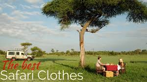 ultimate safari clothes guide what to wear on safari in africa