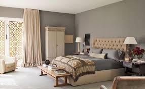 emejing chambre grise et taupe contemporary design trends 2017