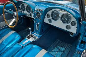 1989 Corvette Interior Harl Corvette