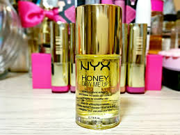 Serum Nyx nyx honey dew me up serum primer review fancieland