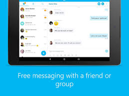 skype for apk skype free im calls free of android version