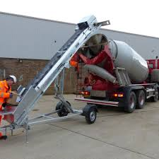 excavation conveyors from coveya we keep you moving