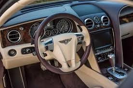 bentley gtc interior 2013 bentley continental flying spur interior simplecars