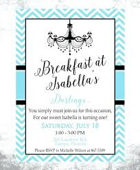 bridesmaids luncheon invitation wording breakfast birthday invitations pixellation me