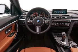 Bmw 3 Interior World Premiere Bmw 3 Series Gran Turismo Facelift