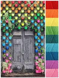 94 best yarn color board images on pinterest colors color