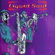 liquid soul album