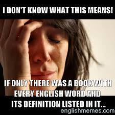Meme Definition English - englishmemes com meme generator for teachers and learners of