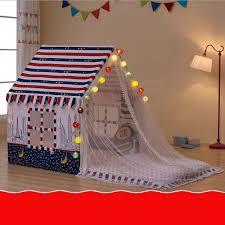 Baby Camping Bed Aliexpress Com Buy 2017 Cartoon Kids Tent Children Kids Indoor
