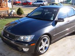 2003 lexus is300 for sale 2003 graphite grey is300 for sale clublexus lexus forum discussion