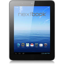 nextbook 8 nx008hd8g nextbook 8 color capacitive touch screen tablet walmart