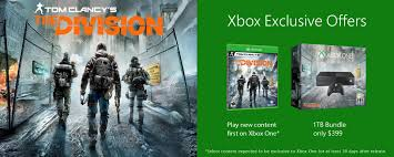 on black friday amazon do i need to order one at a time amazon com tom clancy u0027s the division xbox one ubisoft video games