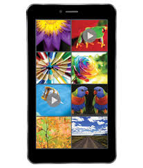 iball q45 8gb 3g wifi calling metallic grey tablets online
