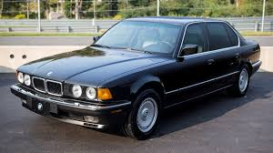 bmw 735i pictures posters news and videos on your pursuit