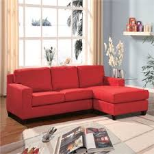 Orange Sofa Bed Sectionals Cymax Stores