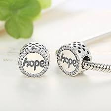 inspirational charms 925 sterling silver inspirational charms bead faith charm
