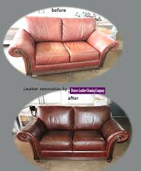 Lancaster Leather Sofa Leather Couch Repairs Perth Leather Couch Restoration