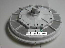 Dishwasher Leaks Water Dishwasher Leaking Repair Guide