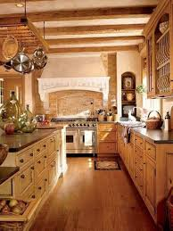 Modern Kitchen Cabinets Los Angeles 90 Exles Fantastic Rustic Italian Kitchen Design High End