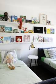 Kid Bookshelf Kids Room Good Looking Sweet Modern Kids Room Design Ideas