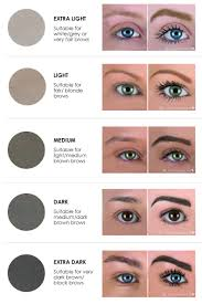How To Color In Eyebrows Eyebrow Oil U2013 Care And Beauty Photo Blog