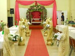 Hindu Wedding Mandap Decorations Unique Wedding U0026 Party Services Asian Wedding Services Tamil
