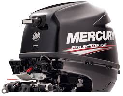 2018 mercury outboards are here