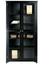 bookcase black bookcase with storage black ladder bookcase with