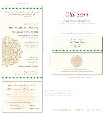 Send And Seal Wedding Invitations For Ever 15 Colorful Indian Wedding Invitations