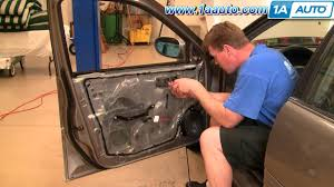 nissan altima 2005 original parts how to install replace front inside door handle nissan altima 98