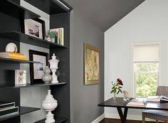 silver gray paint color benjamin moore silver lake bathrooms