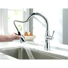 cool kitchen faucet high end kitchen faucets photogiraffe me