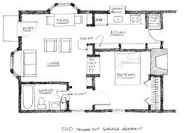 inspirational apartment garage floor plans 81 for painting