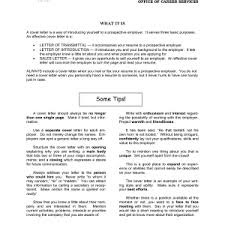 resume objective example career change resume cover letter