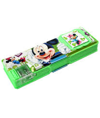 pencil box jm multi purpose pencil box for kids buy online at best price in