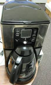mr coffee under cabinet coffee maker mr coffee programmable coffee maker and switch coffeemaker reviews