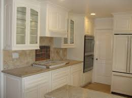 Kitchen Cabinets Unfinished Oak by Alarming Glass Cabinet Inserts Tags Kitchen Cabinet With Glass
