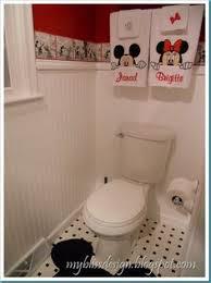Minnie Mouse Bathroom Rug Mickey And Minnie Bathroom Decor Bathroom Home Designing