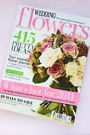 wedding flowers magazine wedding flowers magazine floral inspiration for brides to be