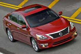 nissan altima 2016 trunk space used 2013 nissan altima for sale pricing u0026 features edmunds