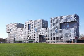 Top 100 Architecture Firms Archdaily Broadcasting Architecture Worldwide Page
