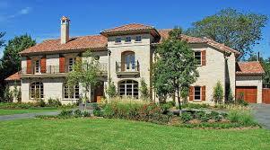 tuscan style houses elevations hawkins welwood homes ventanas pinterest