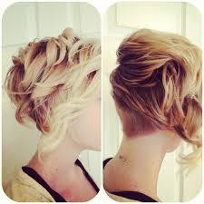 layered buzzed bob hair 25 stunning short hairstyles for summer styles weekly