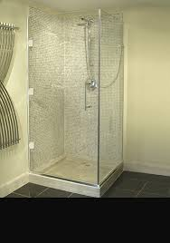 frameless shower enclosures glass shower panels livinghouse