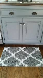 Gray And Yellow Kitchen Rugs Gray Kitchen Rugs Bloomingcactus Me