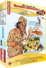 cuisine africaine pdf florence liz eyengue présente le cameroun culinaire bonaberi com