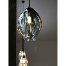 Hand Blown Glass Pendant Lights by Pendant Lights Kitchen Pendant Lights Living Room Pendants