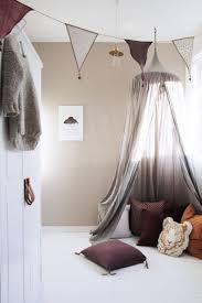 Kids Bed Canopy Tent by Mommo Design Girly Reading Corners Kids Furniture And Details