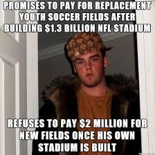 San Francisco 49ers Memes - scumbag san francisco 49ers owner jed york meme pinterest